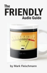 Quiet River Press: The Friendly Audio Guide